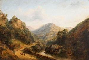 landscape by henry c gritten