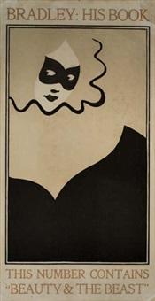 bradley: his book/beauty & the beast by william bradley
