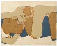 figure (m-9-73) by conrad marca-relli