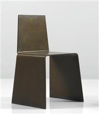 chair (dks 423) by scott burton