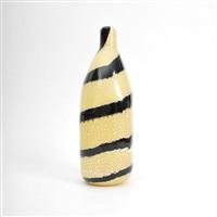 rare vase by giulio radi