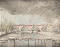 puente de los franceses by clara gangutia