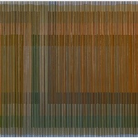physichromie no. 520 by carlos cruz-diez