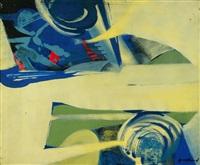 composition by pierre gastaud