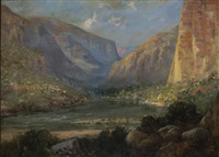 the apache trail by john bond francisco