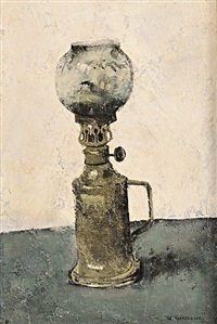 la lampe by tsutomu yoshikawa
