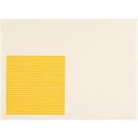 the benjamin moore series three prints by frank stella