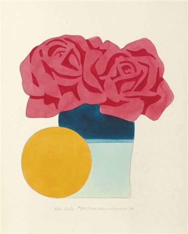 claires valentine 29 by tom wesselmann
