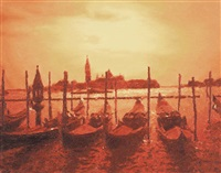 tramonto veneziano h21 by luca pace