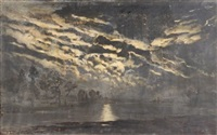 l'orage by marie guillaume charles leroux