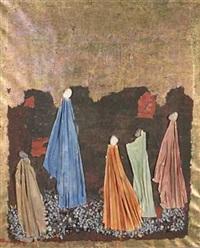 jesus velger sine disipler på stranden av genezarets sjo by ornulf bast