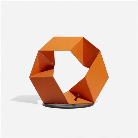 Download Millennium Puzzle 3D Puzzle von Parke Bowman | 470x470