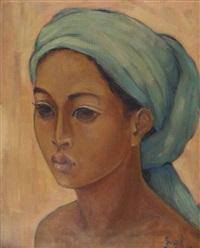 balinese beauty by han snel