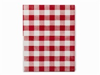 gingham by annette lemieux