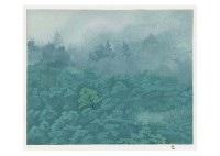 rain by shinkichi kaii higashiyama