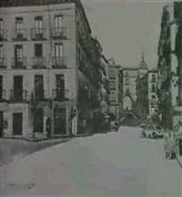 cuaderno madrileno by amalia avia