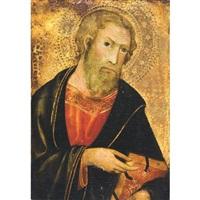 saint paul by andrea di bartolo