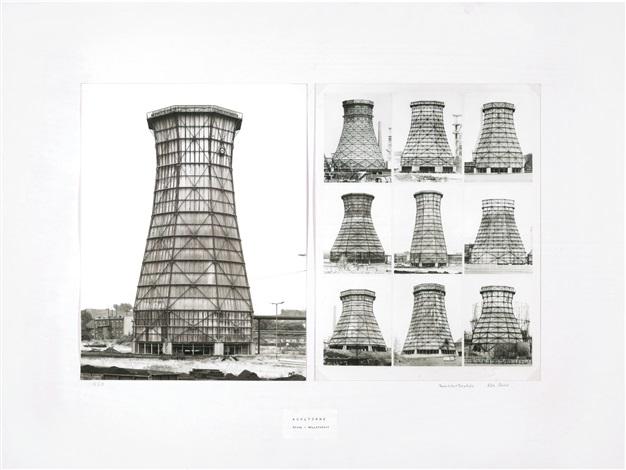 Kuhlturmestahl Welleternit Cooling Towerscorrugated Cement 2 Works