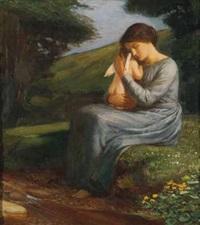 hiope cherishing love by harry robert mileham