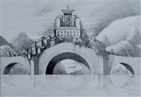 pontville by claude renard