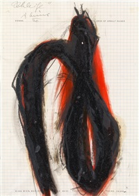 schleife by arnulf rainer