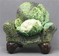 cauliflower in repose by victor cicansky