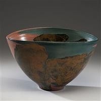 canyon bowl by wayne higby