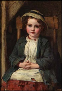 child by charles sillem lidderdale