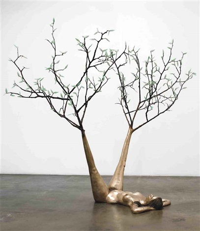tree lady by liz craft