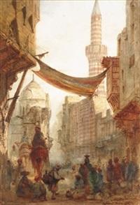 grand hein, cairo by andrew maccallum