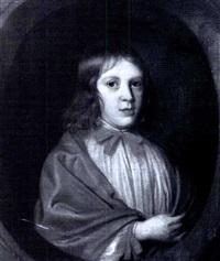 portrait of a boy by anglo-dutch school (18)