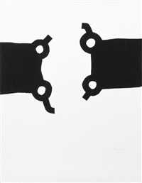 competition and harmony by eduardo chillida