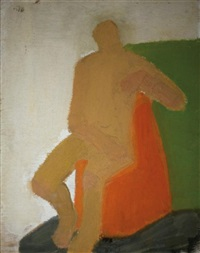 male model by ori reisman