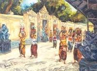 upacara adat by sujatno koempoel