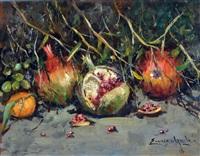 frutta autunnale by enrico aprile