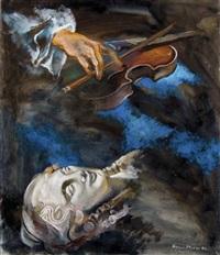 melodia del tempo by franco murer