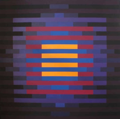 radiate ii 1970 1972 by john holden