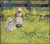 making posies by helen galloway mcnicoll