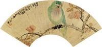 花鸟 by ren bonian