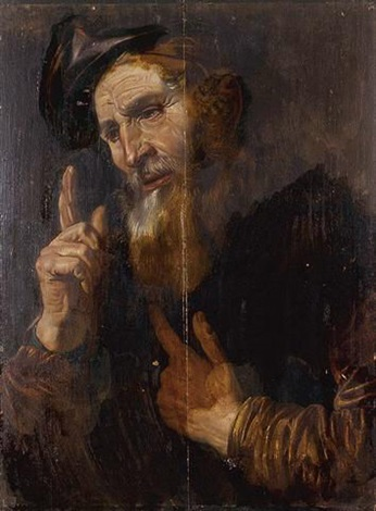 study of a philosopher by jan wouters