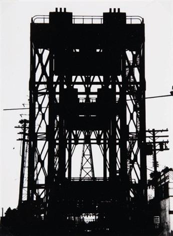 août pont de la troisième rue pittsburgh usa by alexandre vitkine
