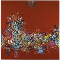 murder for a jar of red rum by ryan mcginness