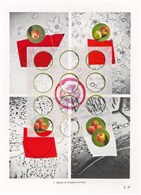 o.t. (figuras de tyndall en el hielo) by martin kippenberger