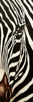 zebra by annette sobotta