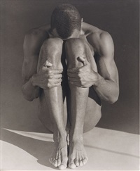 thomas by robert mapplethorpe