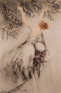 The Lemon Tree (1923), 1923
