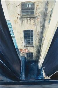 window by yigal ozeri