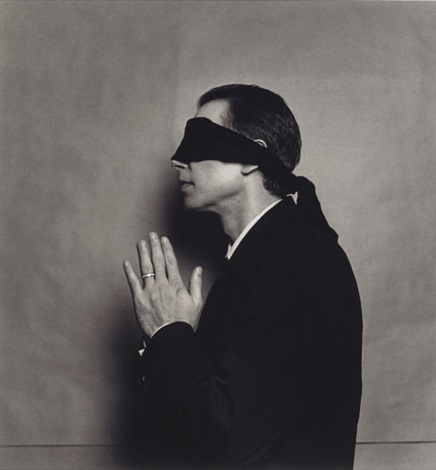Jeff Koons by Michel Comte on artnet