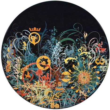 surface symbol by ryan mcginness