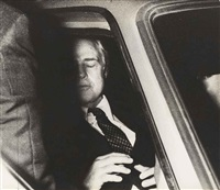 marlon brando leaving a party by daniel angeli